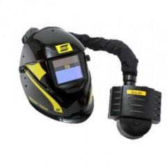 ESAB Warrior-Tech Automatik Schweißhelm 9-13 mit ECO air filter