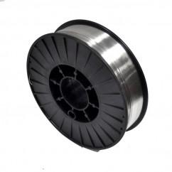 ALU-Draht AlMg5, D200, 1,0 mm 2 kg Rolle