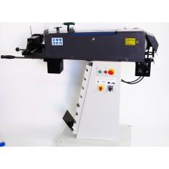 Kombi-Rohr-Band-Schleifer Schleifmaschine Rohrbandschleifmaschine PN100