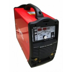 WTL MAGIC AC TIG 250D