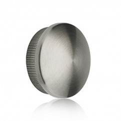 Stopfen Kappe Deckel RUND für Rohr 42,4 mm 06-4220-40S