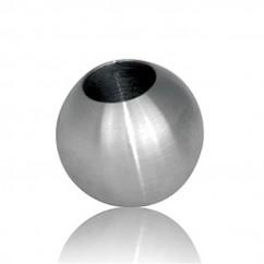 AISI 304 Kugel Sackloch fi 20/12,2 2012-413S