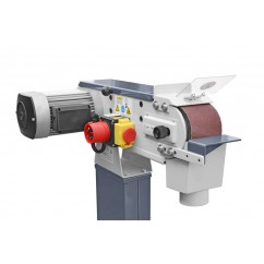 Bandschleifmaschine 100 x 1220 S / 400 V