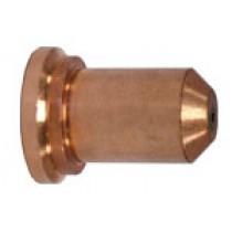 Schneiddüse Düse lang Ø1,3 mm (70-80A) Back Striking PT80