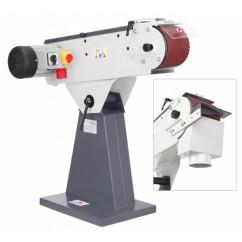 Bandschleifmaschine 150 x 2000 S / 400 V
