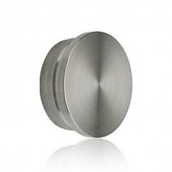 Stopfen Kappe Deckel FLACH für Rohr 42,4 mm 03-4220-41S