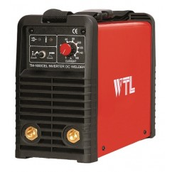 WTL TM 1600 CEL MMA + WIG LIFT