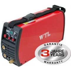 WTL TT 1800 WIG HF + MMA